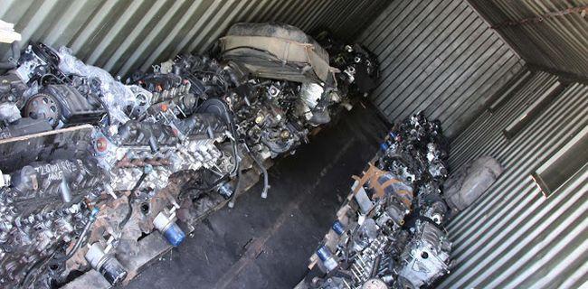 Citroen motoralkatrészek