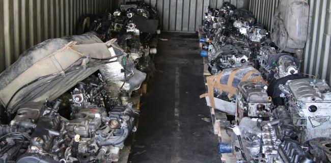 Peugeot motoralkatrészek