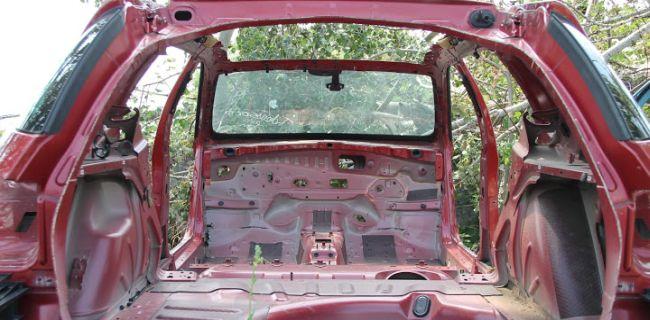 Peugeot karosszéria