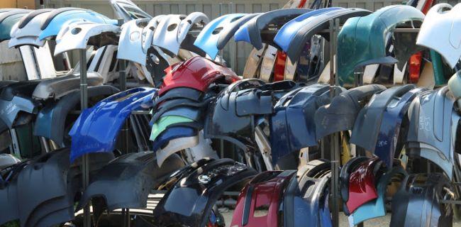 Lökhárító választék Peugeot autókhoz